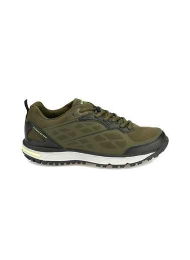 Kinetix Yürüyüş Ayakkabısı Haki